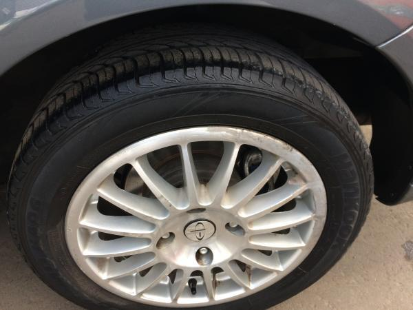 Chevrolet Optra II LS año 2012
