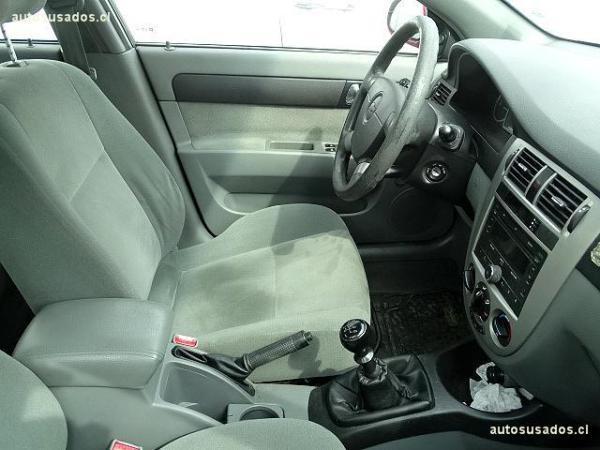Chevrolet Optra II LS año 2013