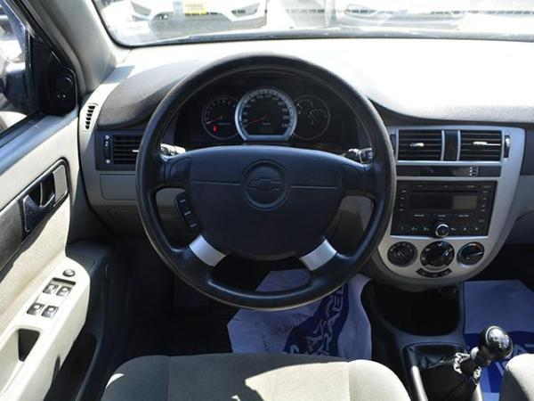 Chevrolet Optra OPTRA II LS NB 1.6 año 2013