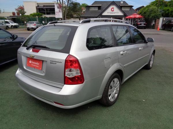 Chevrolet Optra 1.6 LS MT año 2013