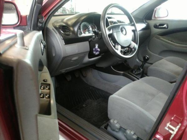 Chevrolet Optra XL LS 1.6 año 2017