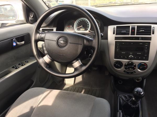 Chevrolet Optra II LS NB año 2013