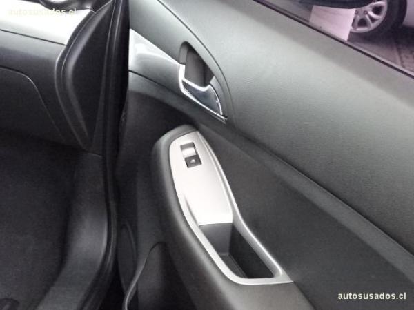 Chevrolet Orlando 2.4 AT año 2013