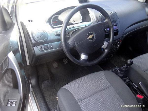 Chevrolet Orlando LT 2.4 AT año 2014
