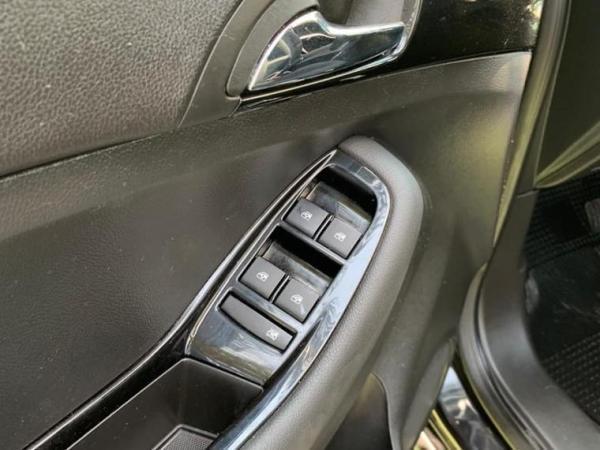 Chevrolet Orlando 2.0 año 2014
