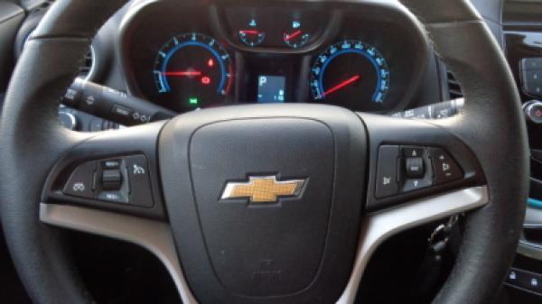 Chevrolet Orlando LT año 2015