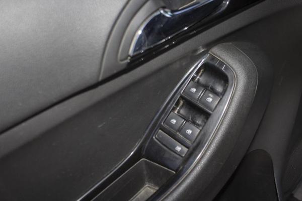 Chevrolet Orlando LS 2.0 AT año 2015
