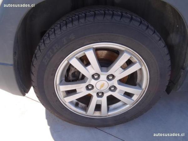 Chevrolet Orlando LS año 2016
