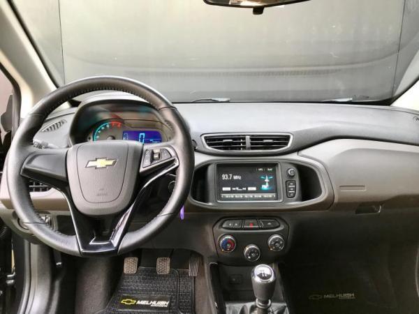 Chevrolet Prisma DUENO AL año 2017