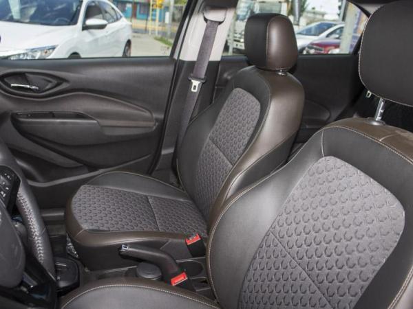 Chevrolet Prisma 1.4L LTZ AT año 2018