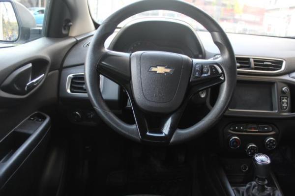 Chevrolet Prisma 1.4 LT año 2018