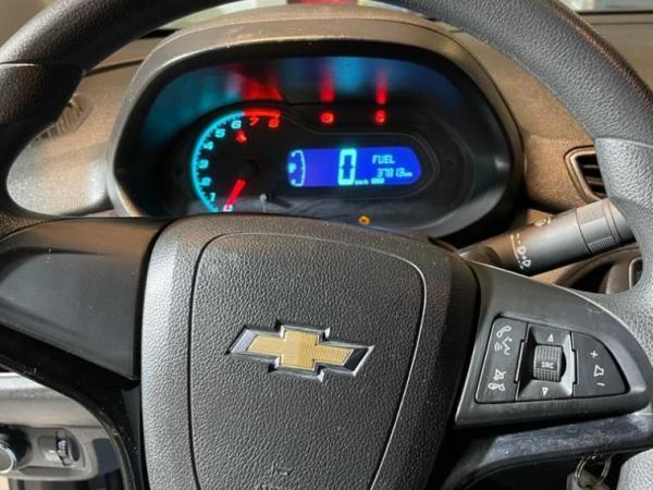 Chevrolet Prisma 1.4 LT MT año 2018