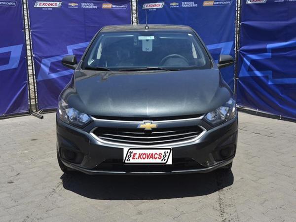 Chevrolet Prisma LT MT AC año 2018