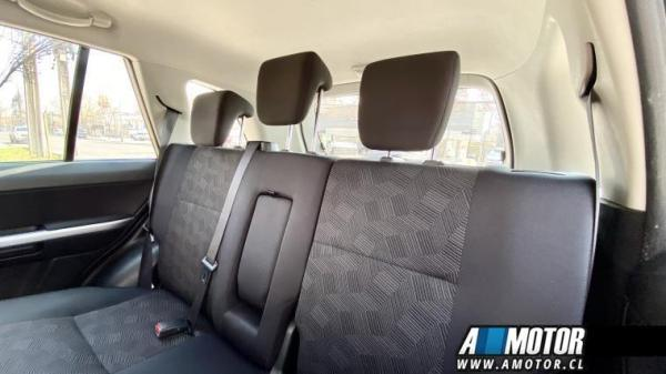 Chevrolet Prisma LTZ UN DUEÑO año 2018