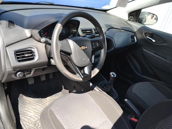 Chevrolet Prisma 1.4 año 2018