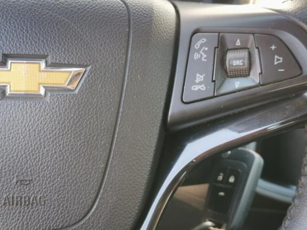 Chevrolet Prisma 1.4 LTZ A/C MT año 2018
