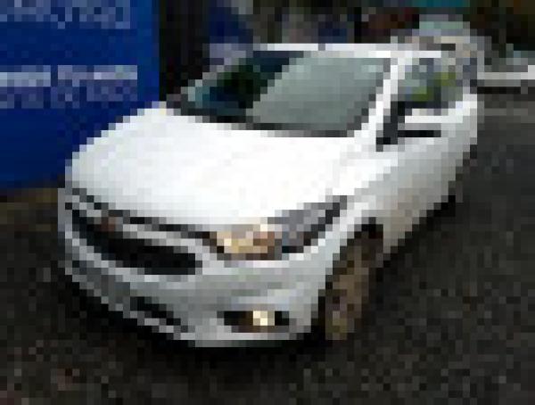 Chevrolet Prisma  año 2018