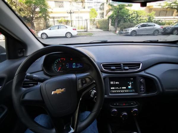 Chevrolet Prisma 1.4l LT MT año 2018