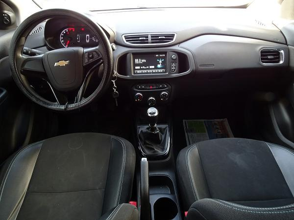 Chevrolet Prisma LT 1.4 año 2019