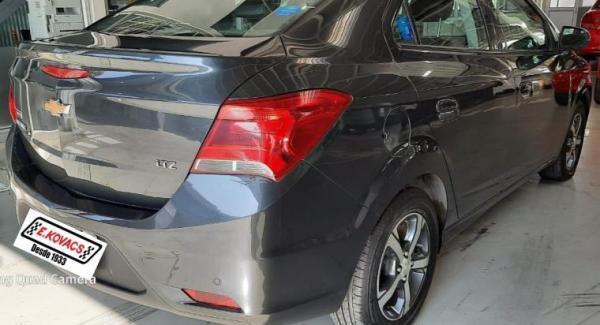 Chevrolet Prisma LTZ 1.4 año 2019