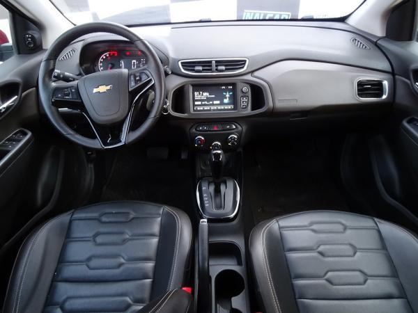Chevrolet Prisma LTZ año 2019
