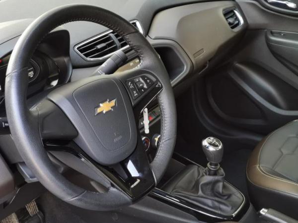 Chevrolet Prisma LTZ 1.4 AC año 2019