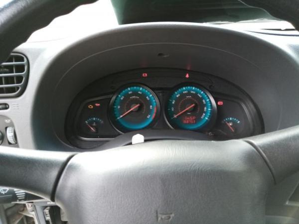 Chevrolet S-10 APACHE III año 2010