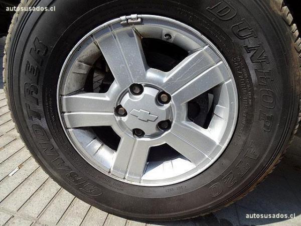 Chevrolet S-10 APACHE III 2.4 MT año 2011