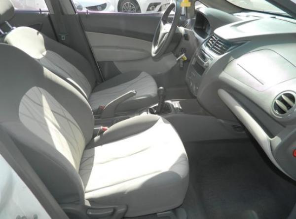 Chevrolet Sail LT año 2011