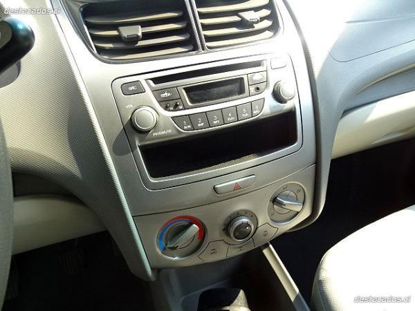Chevrolet Sail 1.4 año 2012