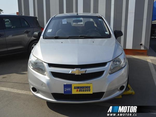Chevrolet Sail Sail Ii 1.4 año 2013