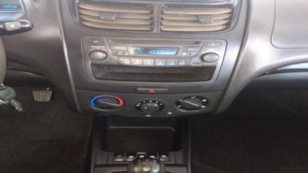 Chevrolet Sail 1.4 LS año 2013