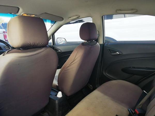 Chevrolet Sail II NB 1.4 año 2013