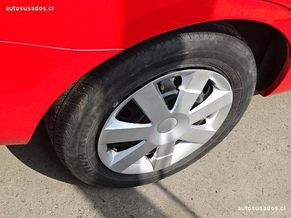 Chevrolet Sail II E5 año 2013