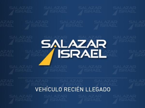 Chevrolet Sail SAIL II LT 1.4 año 2014