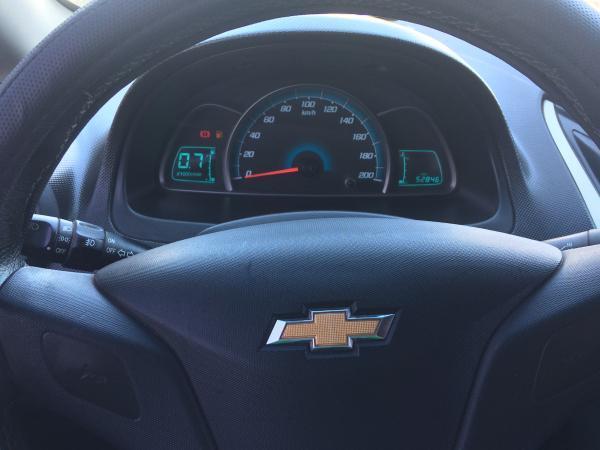 Chevrolet Sail LT 1.4 AC 52K año 2014