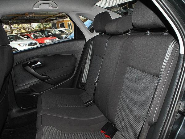 Chevrolet Sail LT año 2014