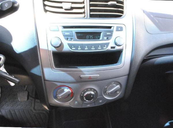 Chevrolet Sail II LT AC año 2015