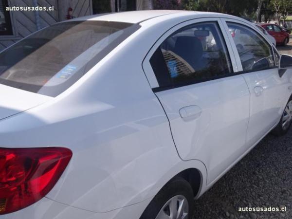 Chevrolet Sail LS año 2015