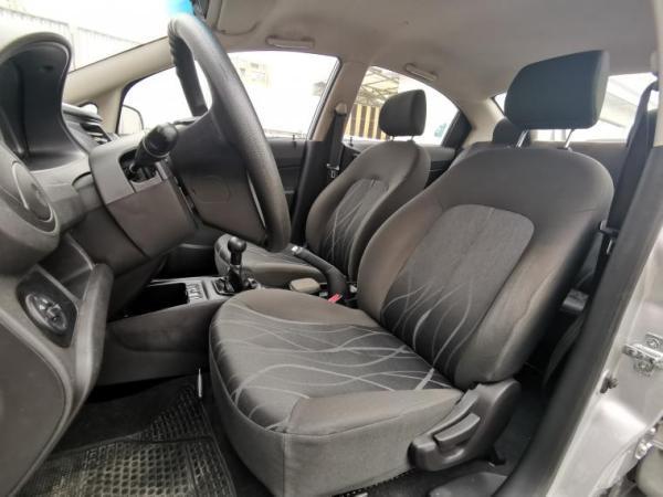 Chevrolet Sail NB 1.4 LS MT año 2015