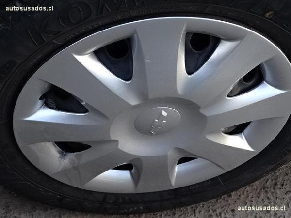Chevrolet Sail LT año 2015