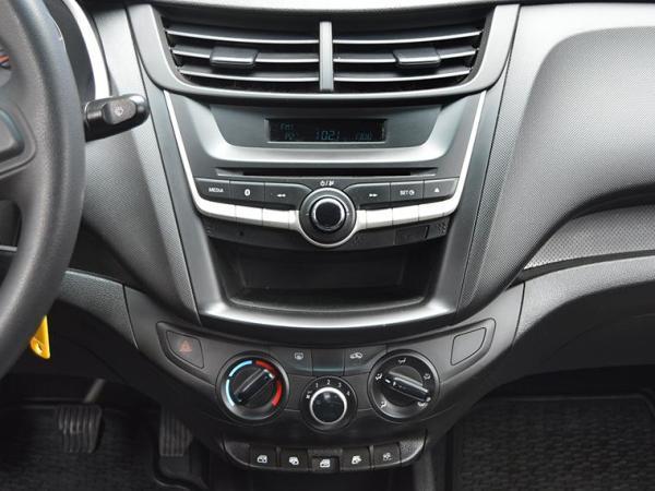 Chevrolet Sail 1.5 MT año 2016
