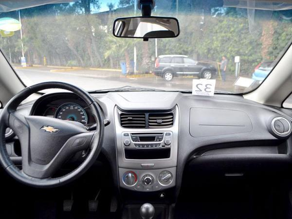 Chevrolet Sail  año 2016