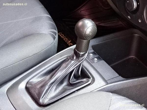 Chevrolet Sail NB 1.4 año 2016