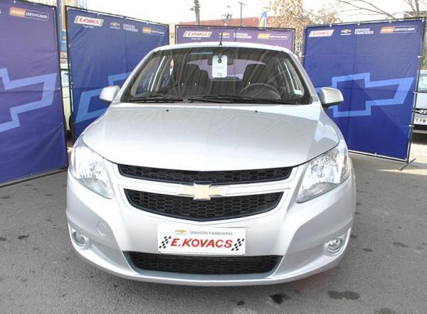 Chevrolet Sail SAIL año 2016
