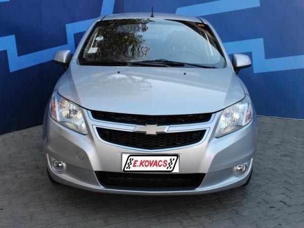 Chevrolet Sail A/C año 2016