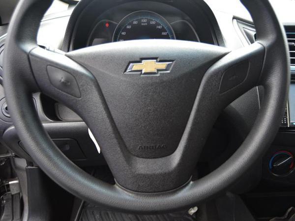 Chevrolet Sail A C año 2016
