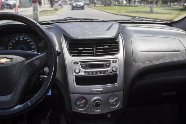 Chevrolet Sail SAIL MT año 2016