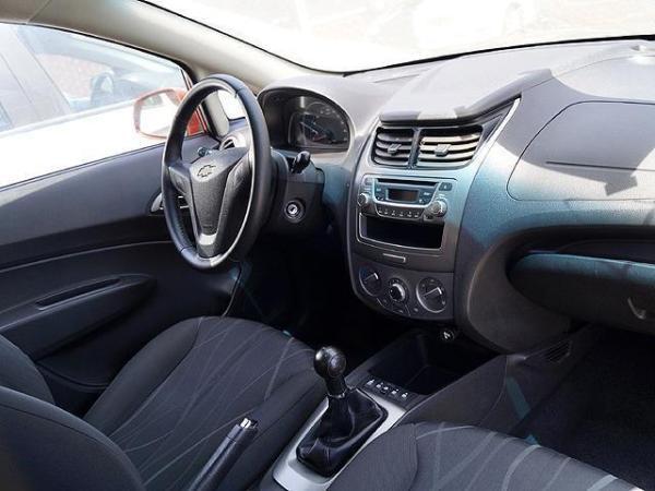 Chevrolet Sail 1.4 año 2016