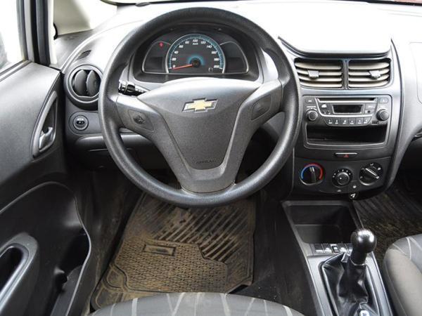 Chevrolet Sail IT LS1.4 año 2016